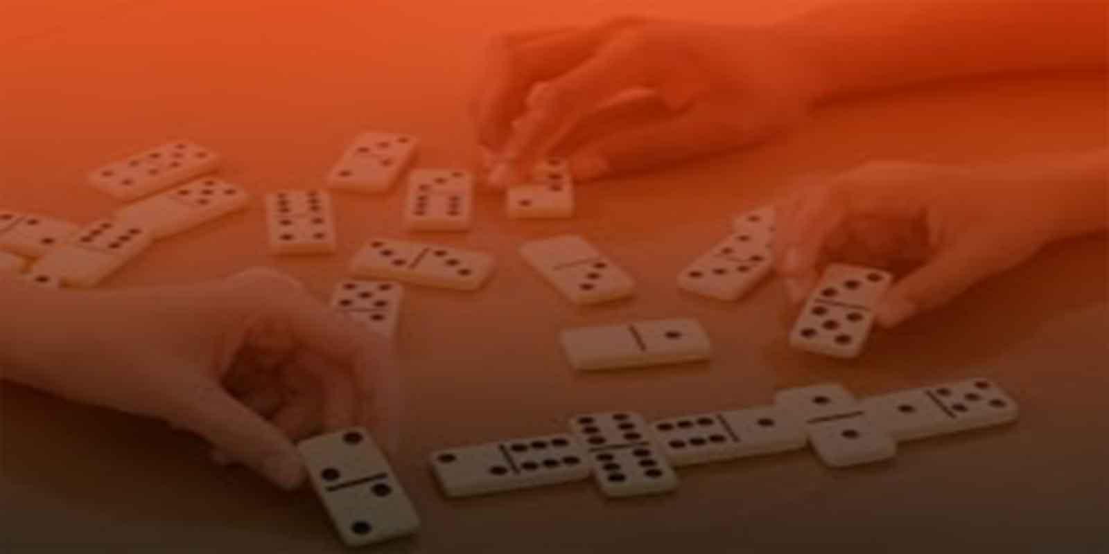 Domino QQ Online di Situs Judi yang Asli dan Resmi