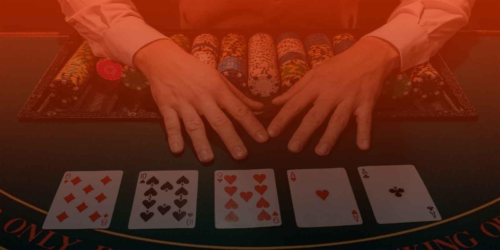 Meraih Kemenangan Bermain Poker Online dengan Trik yang Jitu