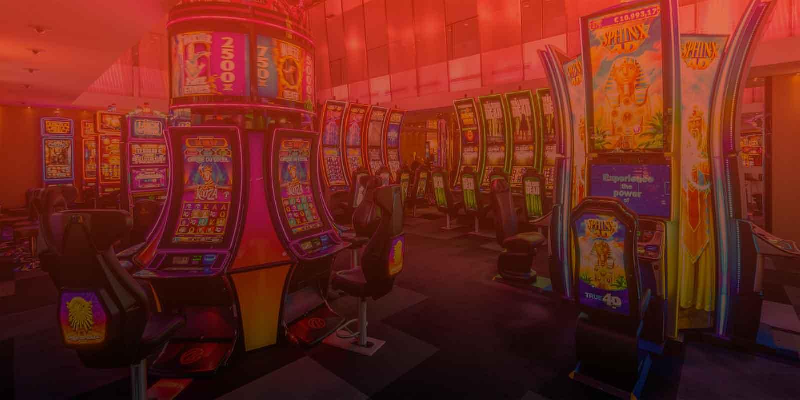 Pertimbangan Penting Sebelum Memilih Bermain Judi Casino
