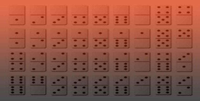 Pengin Jadi Master di Agen Domino Terpercaya Turuti Anjurannya di Sini